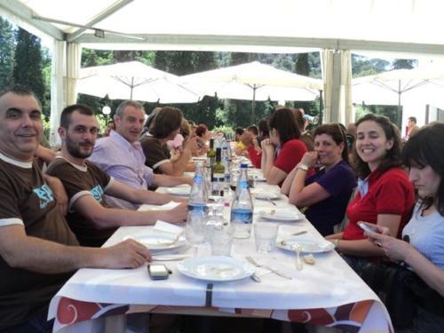 09-100 Km nel Chianti VC Valdelsa (30.06.2013)
