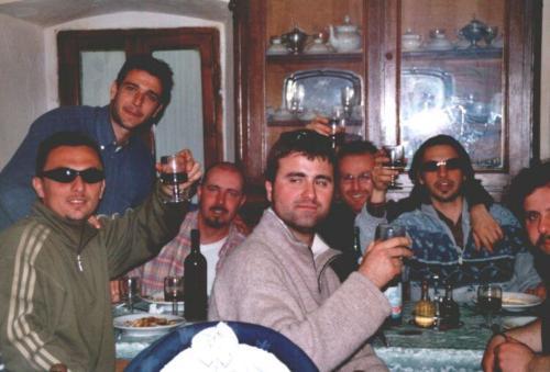 01-Gita in Garfagnana (01.04.2002)