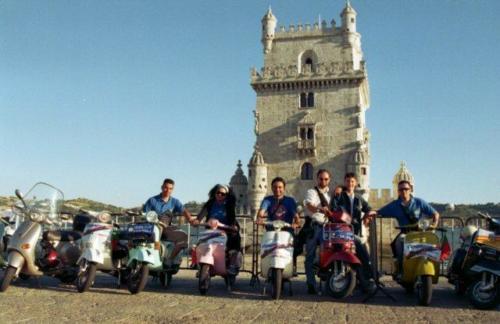 02-Eurovespa (Lisbona, 08.07.2004)