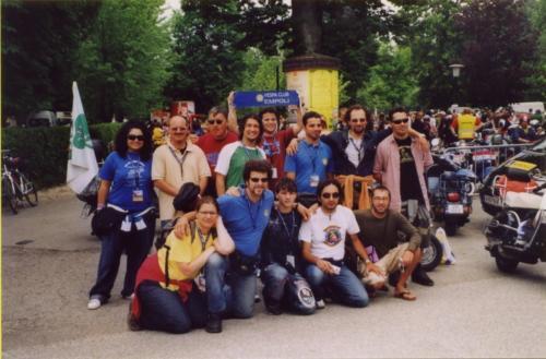 Eurovespa 2005-4