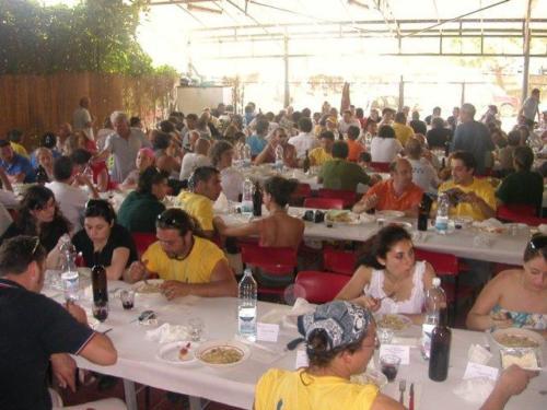 04-Pranzo e premiazioni (29.05.2005)