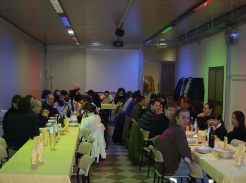 10-6° Compleanno VC Empoli (01.12.2006)