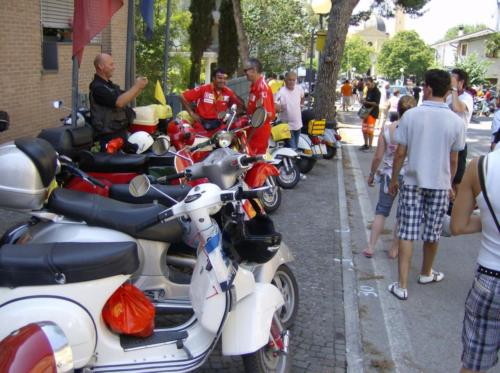 06-Raduno VC Adriatic Coast (30.07.2006)