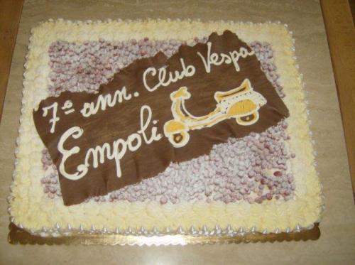 24-7° Compleanno VC Empoli (02.12.2007)