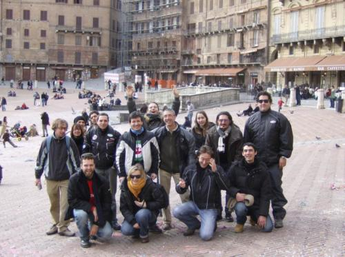 02-Gita Siena e Monteriggioni (11.02.2007)
