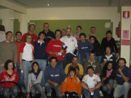 22-Raduno VC Fiesole (14.10.2007)