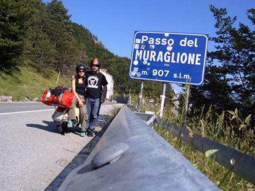 09-Vespa World Days, San Marino (Giugno 2007)