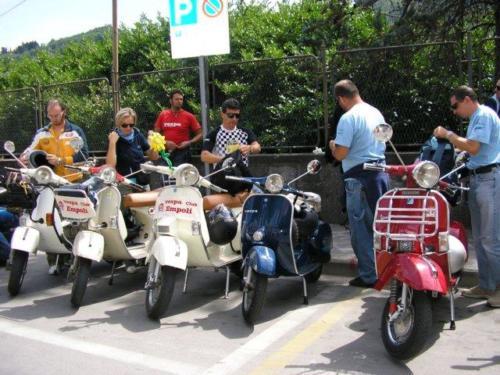 16-Raduno VC Garfagnana (18.08.2007)