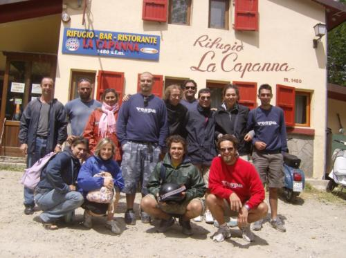 14-Gita Passo della Calla (22.07.2007)