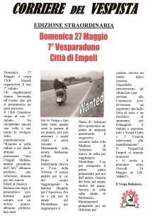 08-7° Raduno Città di Empoli (27.05.2007)