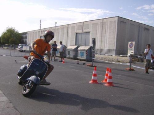 18-Gimkana Empoli (07.09.2008)