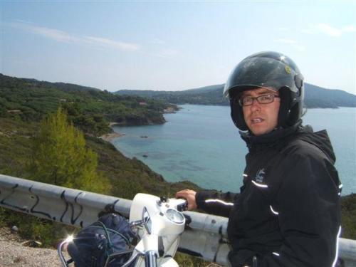 19-Raduno VC Isola d'Elba (20.09.2008)