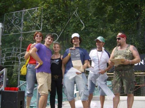 13-Raduno Gattorna (27.07.2008)