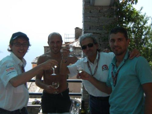14-Raduno VC Chiavari (05.07.2009)