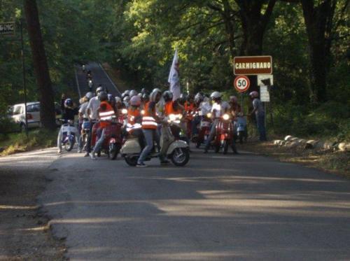 15-Di Buio in Vespa (11.07.2009)