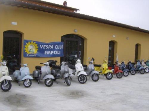 22-9° Compleanno VC Empoli (13.12.2009)