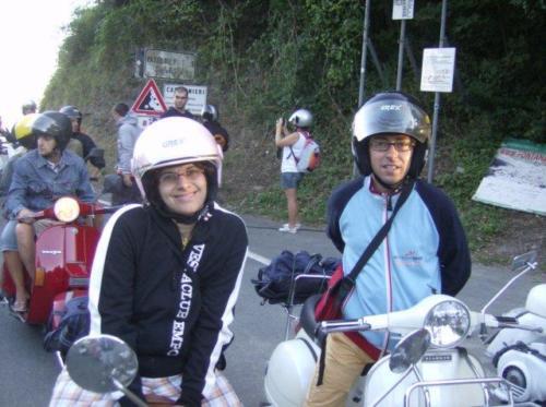 18-Raduno Gattorna (26.07.2009)