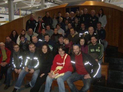 02-Gita Museo Piaggio (28.02.2009)