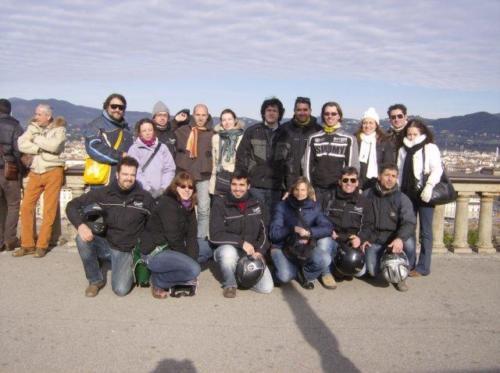 01-Cimento Invernale VC Firenze (03.01.2010)