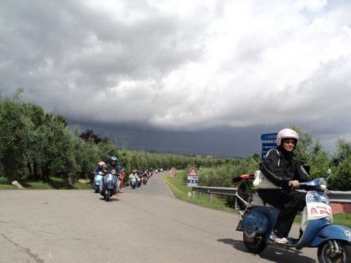 04-Attuttavespa VC Gambassi Terme (20.06.2010)