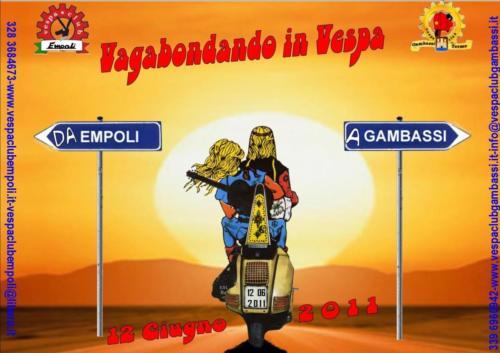 08- Vagabondando in Vespa (12.06.2011)
