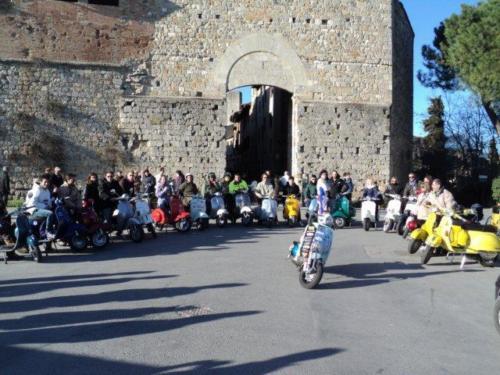 03-Gita Volterra e San Gimignano (20.03.2011)