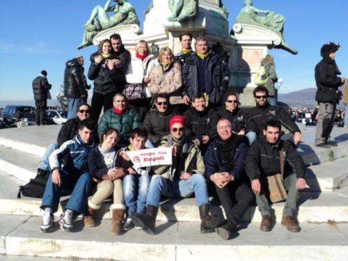 01-Cimento Invernale VC Firenze (08.01.2012)