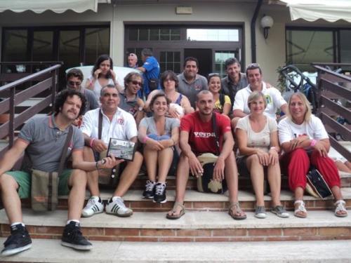 15-Raduno VC Gavorrano (11.08.2012)