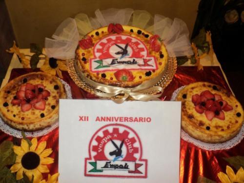 19-12° Compleanno VC Empoli (16.12.2012)