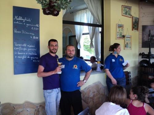 10-Attuttavespa VC Gambassi Terme (17.06.2012)