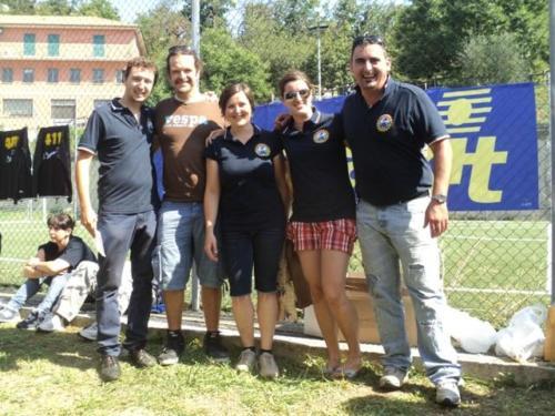18-Septemberfest VC dei Fieschi (01.09.2013)