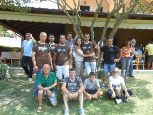 14-Memorial Profeti VC Livorno (04.08.2013)