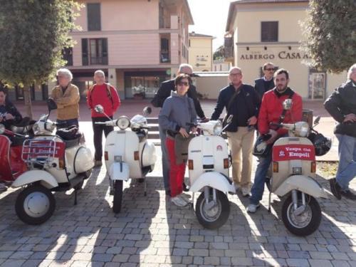 19-Raduno VC Greve in Chianti (07.10.2013)