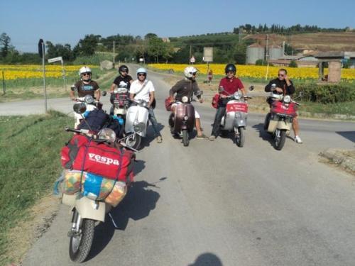 15-Raduno VC Gavorrano (10.08.2013)