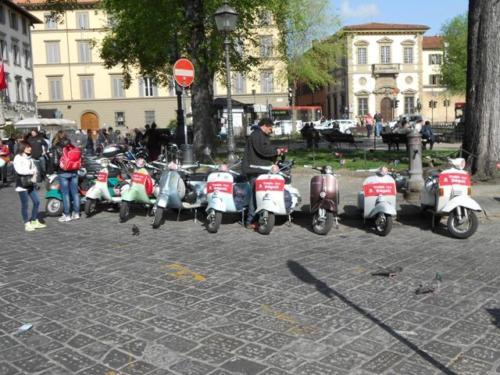 04-Mostra Artigianato Firenze (21.04.2013)
