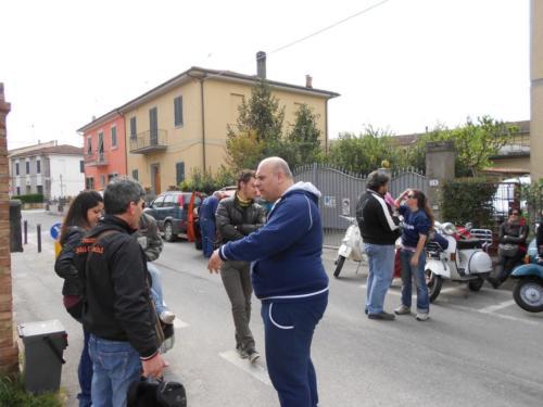 GRIGLIATA  MONTE SERRA  25  APRILE  2013 003