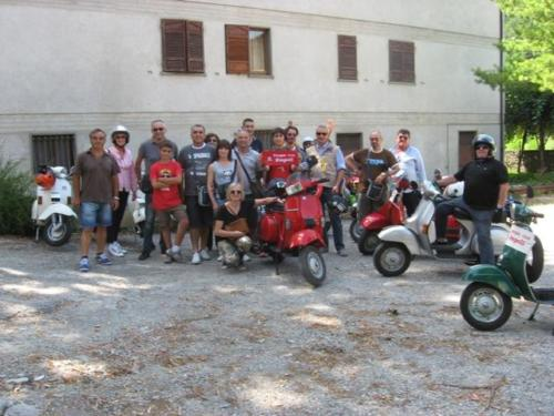 13-Gita in Garfagnana (28.07.2013)