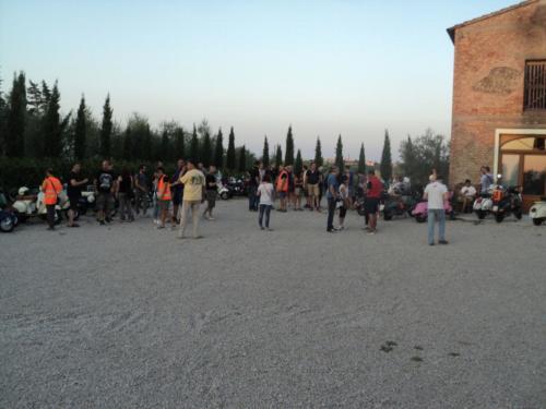 Di buio in Vespa 4 (21)