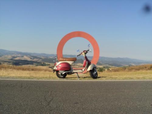 05-100 Km nel Chianti VC Valdelsa (28.06.2015)