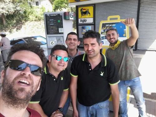 08-100 Km nel Chianti VC Valdelsa (25.06.2016)