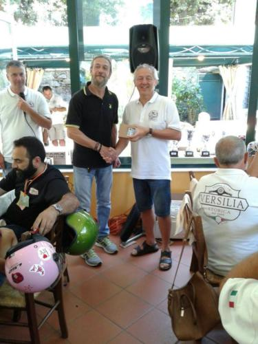 14-Raduno VC Versilia Storica (02.07.2017)