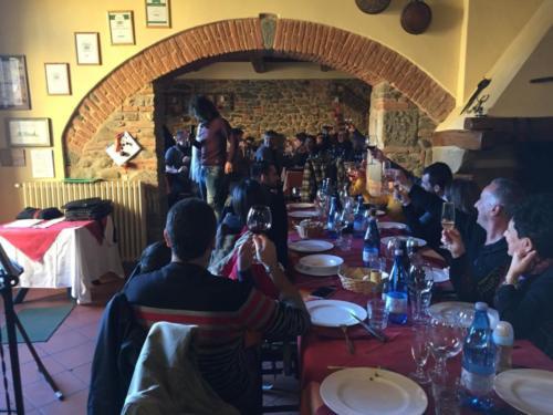 24-17° Compleanno VC Empoli (17.12.2017)