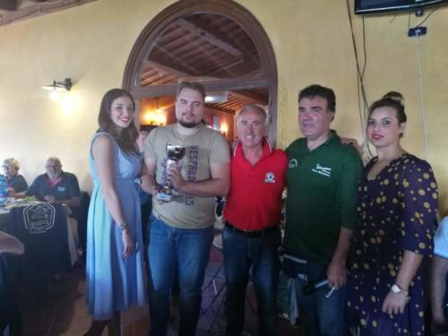 26-Raduno VC San Miniato (07.10.2018)