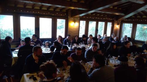 28-18° Compleanno VC Empoli (16.12.2018)