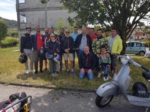 11-VesPazzi VC Montemurlo (24.06.2018)