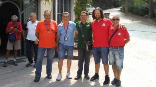 19-Raduno VC Livorno (29.08.2018)