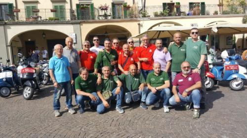 12-Raduno VC Greve in Chianti (02.06.2019)