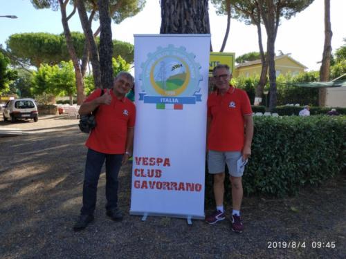 20-Raduno VC Gavorrano (04.08.2019)