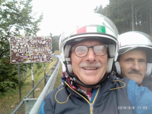 24-Coast to Coast VC Faenza (07.09.2019)