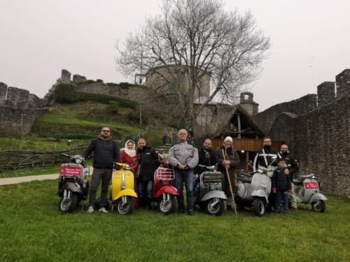 06-Gita alla Fortezza delle Verrucole (22.04.2019)